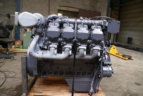 motore per escavatore DEUTZ BF8M1015CP