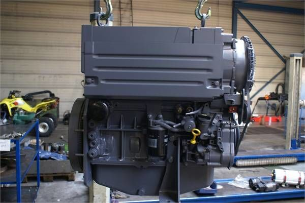 motore per altre macchine edili DEUTZ F4L1011F