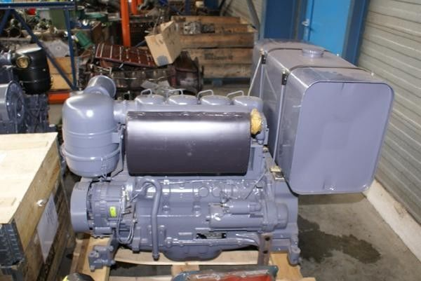 motore per altre macchine edili DEUTZ F4L912