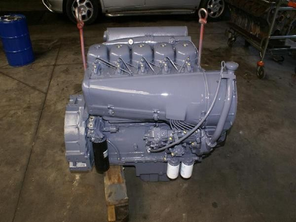 motore per escavatore DEUTZ F5L912