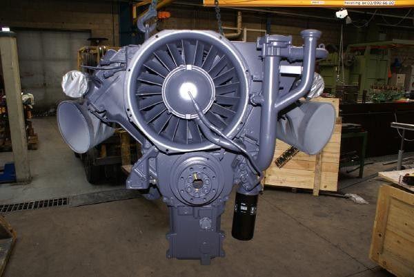 motore per altre macchine edili DEUTZ F6L413