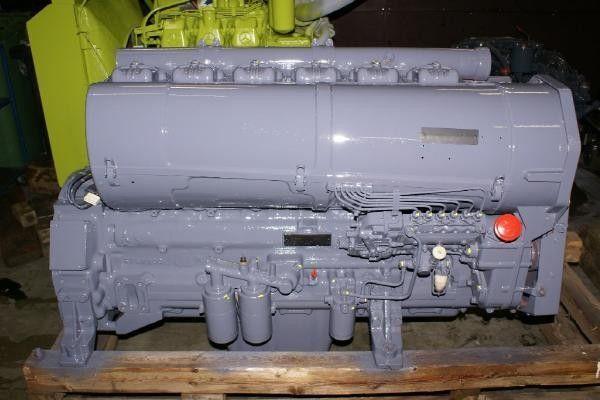 motore per altre macchine edili DEUTZ F6L413FR