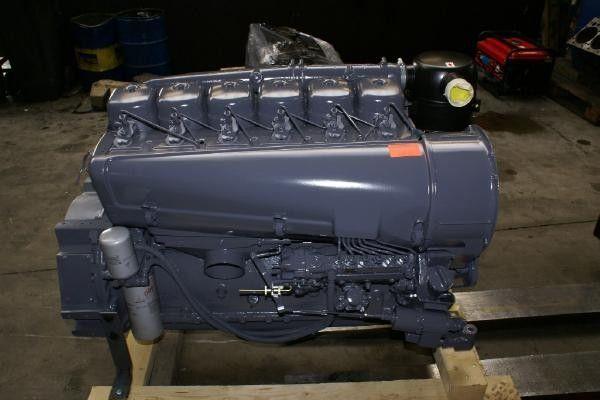 motore per altre macchine edili DEUTZ F6L912D