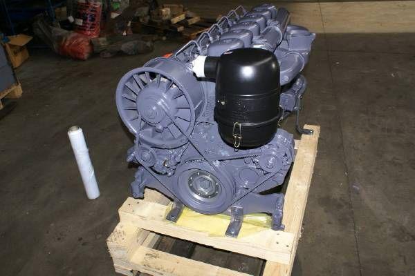 motore per escavatore DEUTZ F6L913
