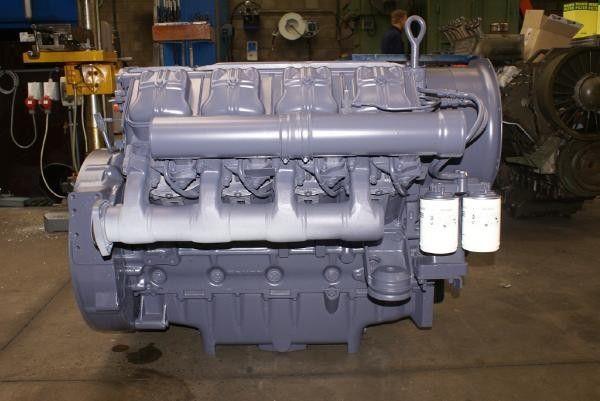 motore per escavatore DEUTZ F8L513