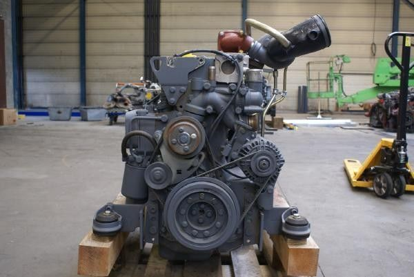 motore per altre macchine edili DEUTZ TDC2012 L04 2V