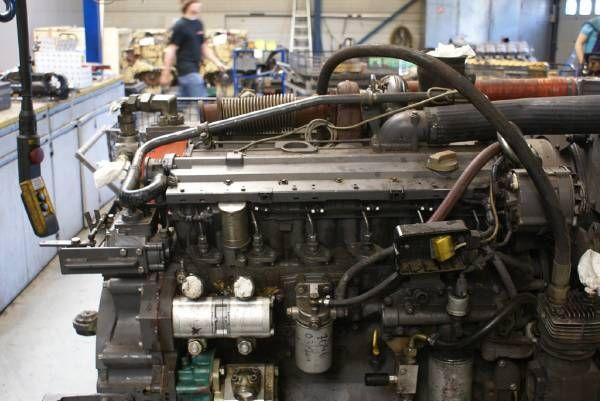 motore per altre macchine edili DEUTZ USED ENGINES