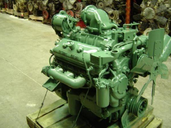 motore per camion Detroit 6V71
