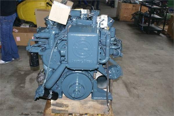 motore per altre macchine edili Detroit 8V92