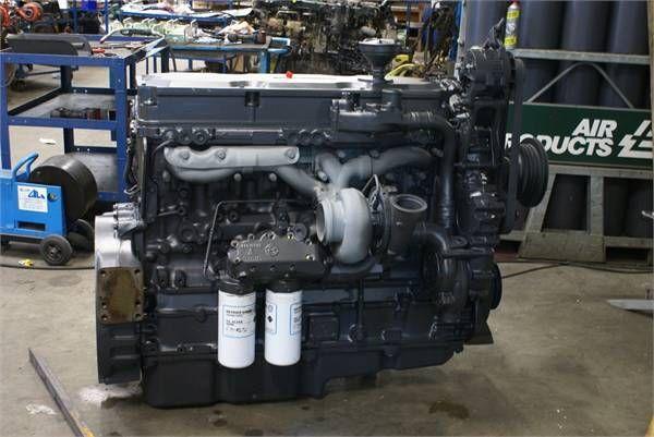 motore per camion Detroit S60