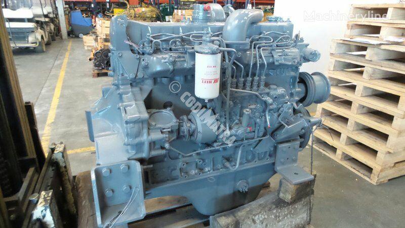 motore per escavatore FIAT-HITACHI FH330-3