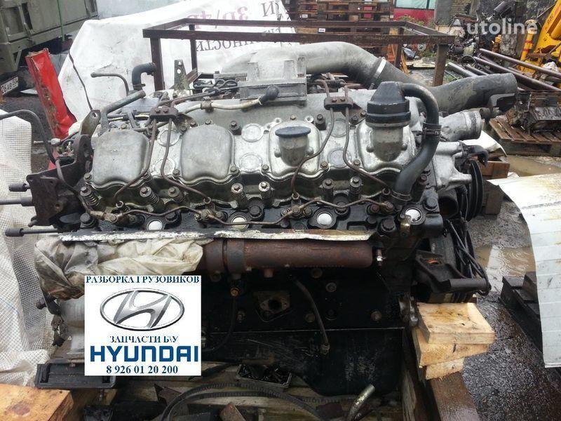 motore  Mitsubishi D8AB D8AX D8AY per camion HYUNDAI HD Gold AERO