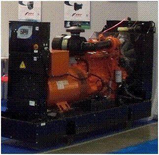 motore  per gruppi elettrogeni per generatore IVECO