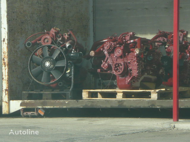 motore  8060.45B per camion IVECO 8060.45 Eurocargo E15-E18