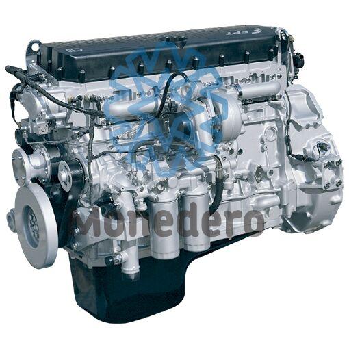 motore per camion IVECO CURSOR 8, 10 y 13 Euro 3/4/5