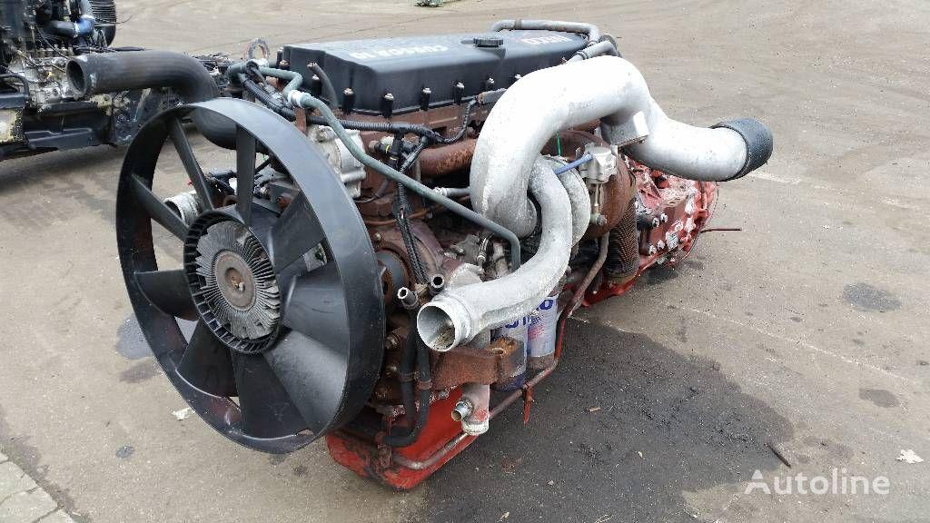 motore per camion IVECO CURSOR F3AE0681D