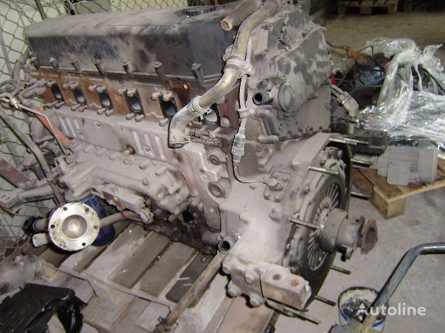 motore per camion IVECO Cursor