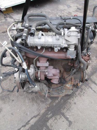 motore  3.0 HPI per IVECO Daily