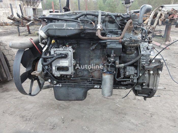 motore  Tector per camion IVECO EuroCargo