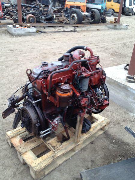 motore  8040.45 iz Germanii per camion IVECO Eurocargo