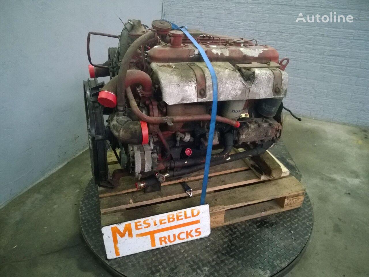 motore per trattore stradale IVECO Motor 8060.25