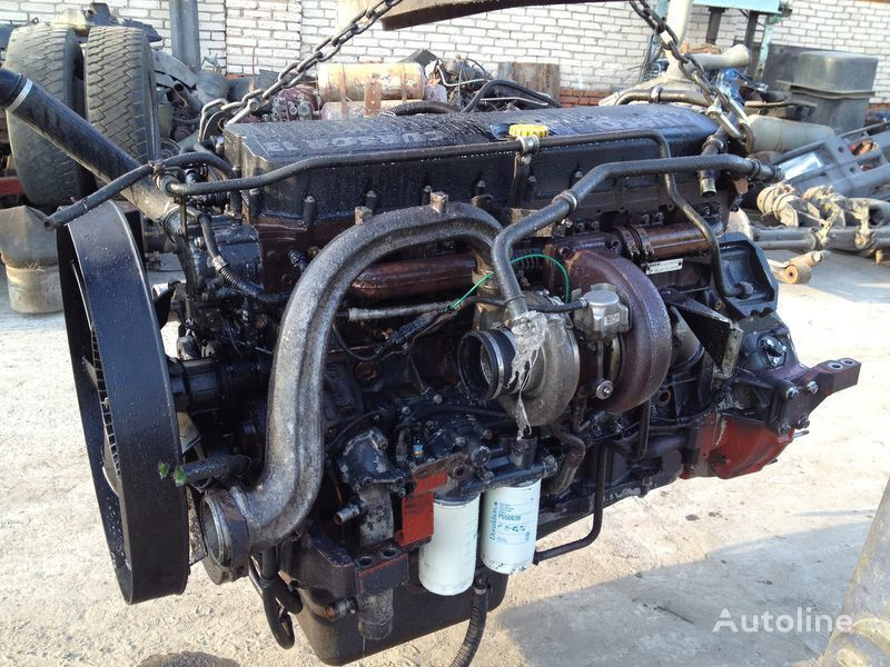 motore  Dvigatel Iveco Stralis cursor 13 per trattore stradale IVECO Stralis
