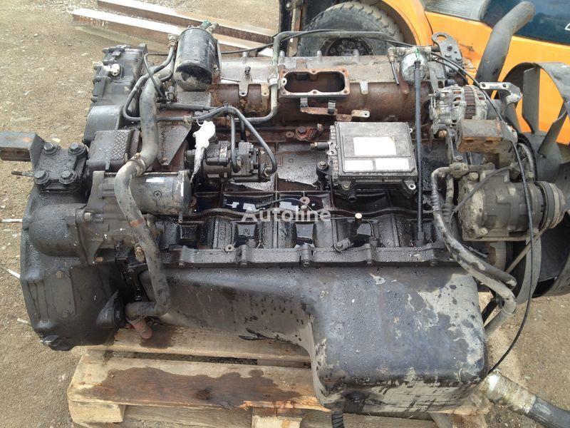 motore  Cursor 10 2003g garantiya per trattore stradale IVECO Stralis