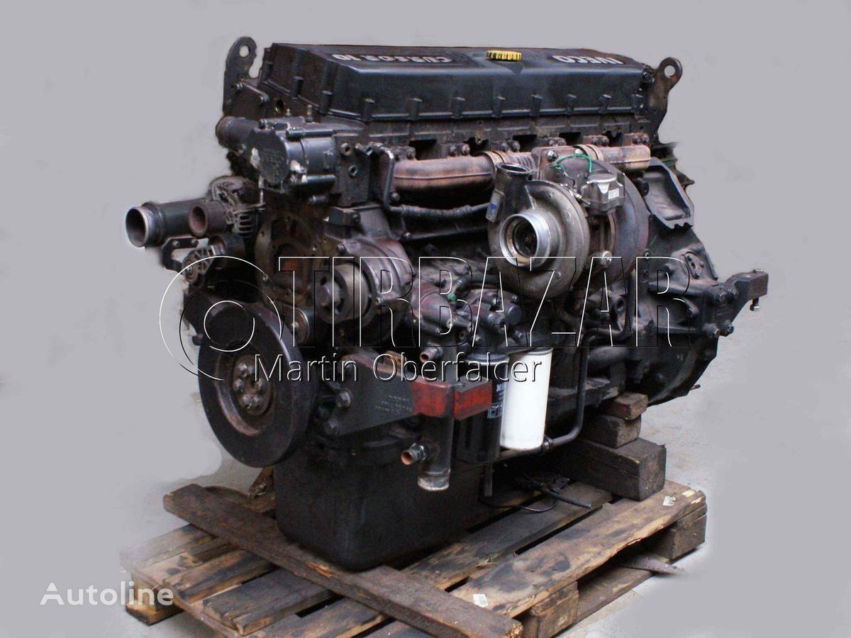 motore per camion IVECO motor Cursor 10 EURO3 i 5