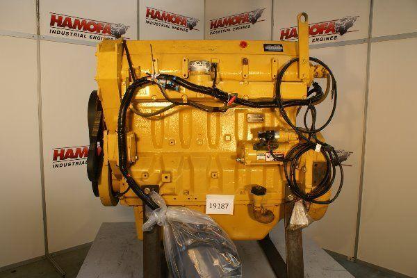 motore per trattore JOHN DEERE 6125 HF nuovo