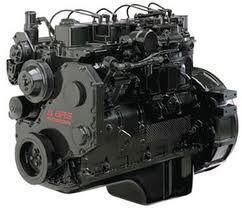 motore  Cummins per bulldozer KOMATSU nuovo