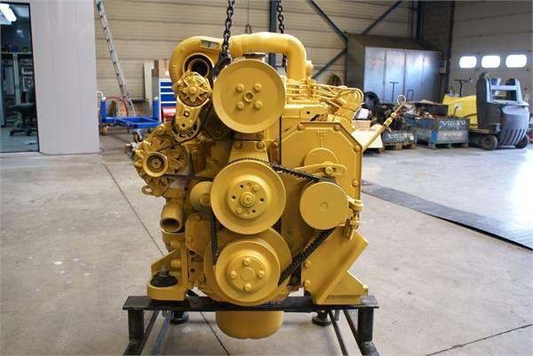 motore per altre macchine edili KOMATSU S6D102E