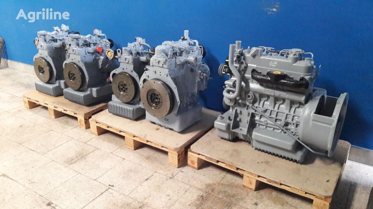 motore  KUBOTA Z482 - D722 - D1105 - V1505 - V2203 per altre macchine agricole KUBOTA