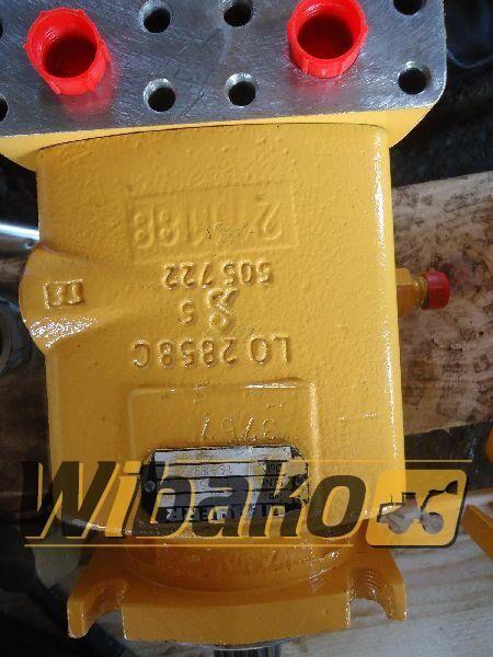 motore  Drive motor Liebherr LMF45 per altre macchine edili LMF45