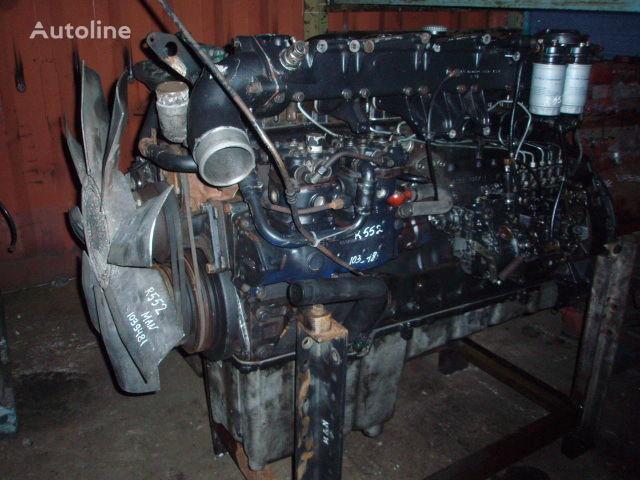 motore  MAN D2866Lf per trattore stradale MAN