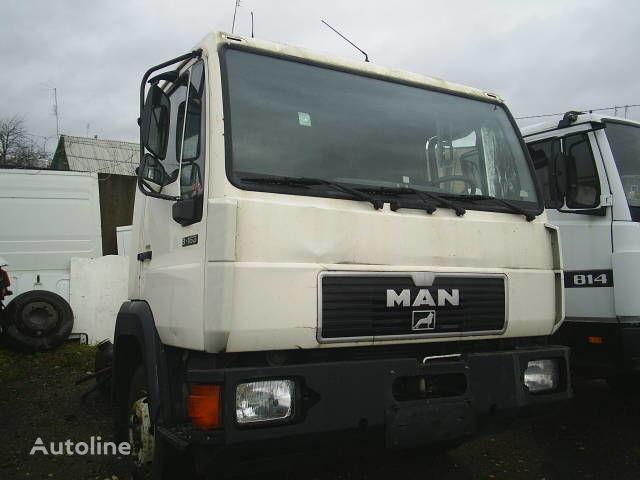 motore  MAN D0826 per camion MAN 12.224