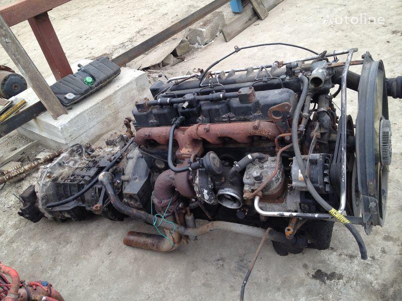 motore  D0826LF07 iz Germanii garantiya per trattore stradale MAN 190