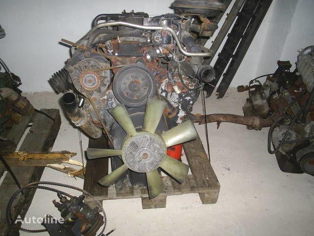 motore  MAN D0824 per camion MAN 8.163 / 10.163