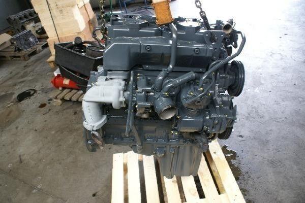 motore per altre macchine edili MAN D0824 LF 01/3/4/5/6/7/8/9