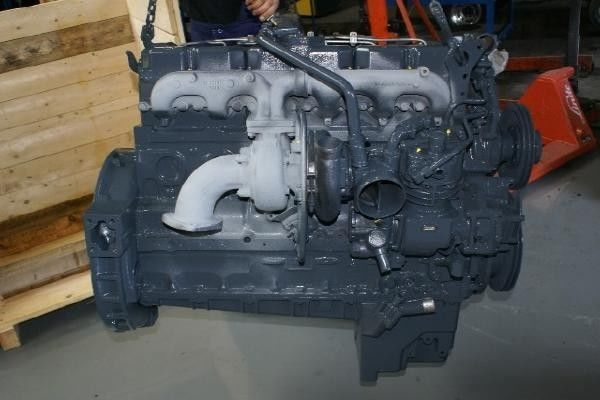 motore per camion MAN D0826 LE