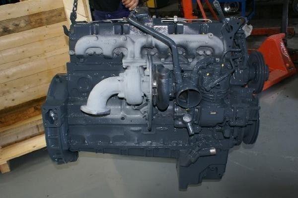 motore per altre macchine edili MAN D0826 LF 02