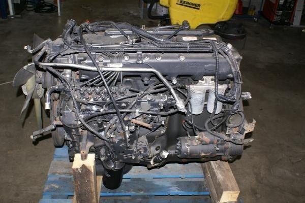 motore per camion MAN D0826 LF 07