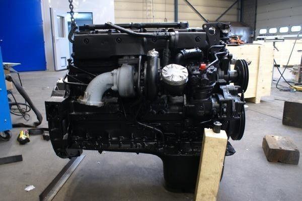 motore per altre macchine edili MAN D0826 LF 11