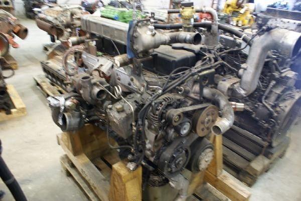 motore per camion MAN D0836 LF 43 01/2/3/4/5/6/10/13/18/40/41/44