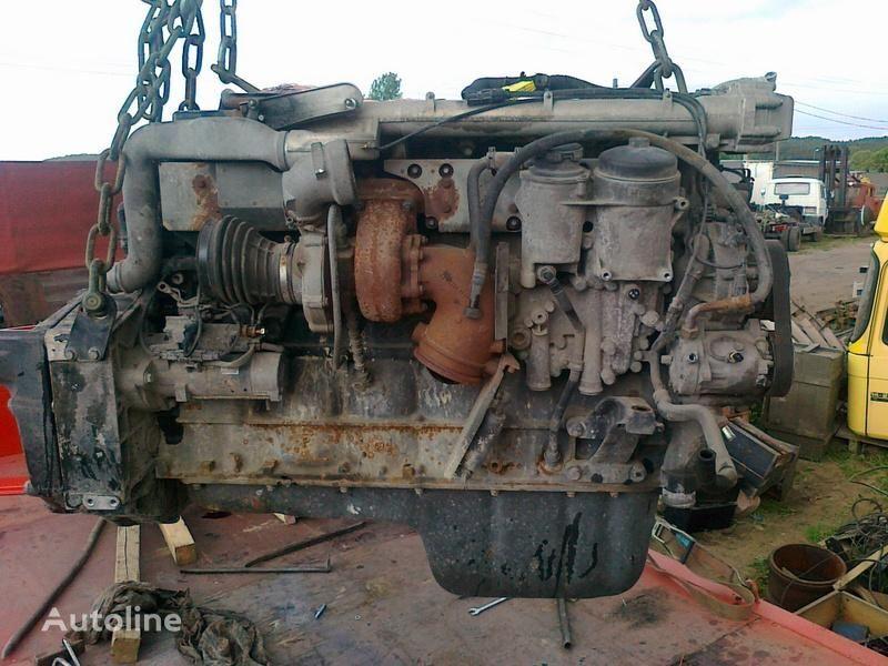 motore per trattore stradale MAN D20 D26 D2066 na czesci 350 430 390 440 480