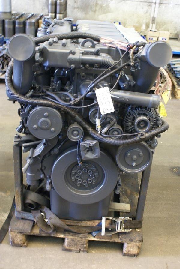 motore per altre macchine edili MAN D2066 LF 36 01/2/3/4/6/7/11/12/13/14/17/18/19/20