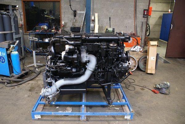 motore per camion MAN D2066 LOH08
