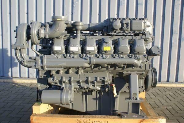 motore per altre macchine edili MAN D2842 LE201 NEW