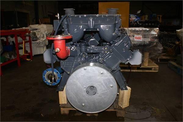 motore per camion MAN D2842LE211