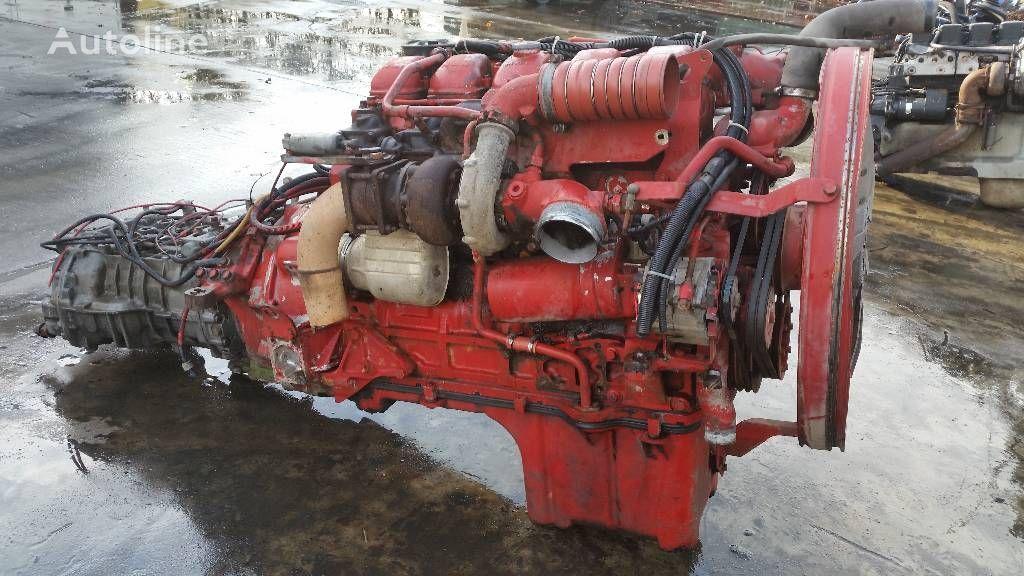 motore per camion MAN D2865
