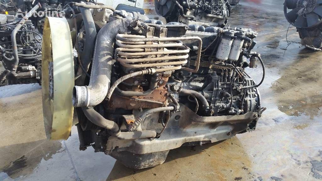 motore per camion MAN D2866LF20
